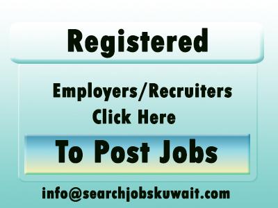 Post Jobs Kuwait